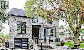 106 Ballacaine Drive, Toronto, ON, M8Y 4B8