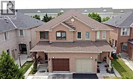 12 Mount Ranier Crescent, Brampton, ON, L6R 2K8