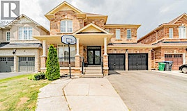 10 Riverglen Street, Brampton, ON, L6P 2N2