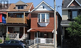 142 Lappin Avenue, Toronto, ON, M6H 1Y5