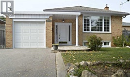 10 Deeth Drive, Toronto, ON, M9P 2J7