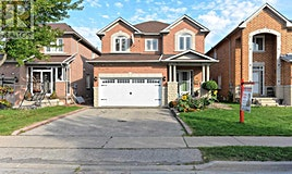 10 Pacific Wind Crescent, Brampton, ON, L6R 1Z9