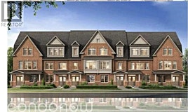 3-98 Fruitvale Circle South, Brampton, ON