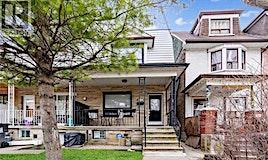 37 Auburn Avenue, Toronto, ON, M6H 2L6