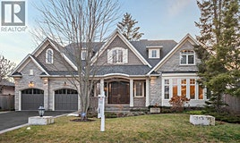 352 Salisbury Drive, Oakville, ON, L6L 3W4