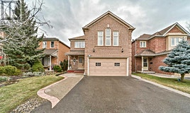 2126 Oak Bliss Crescent, Oakville, ON, L6M 3K2
