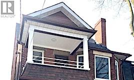 23 Bartonville Avenue West, Toronto, ON, M6M 2B4
