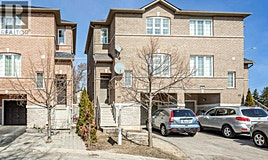 135-7155 Magistrate Terrace, Mississauga, ON, L5W 1Y9