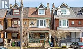 1365 Lansdowne Avenue, Toronto, ON, M6H 3Z9