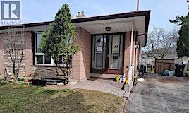 33 Hucknall Road, Toronto, ON, M3J 1V7