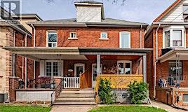 145 Gilmour Avenue, Toronto, ON, M6P 3B2