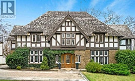 17 Kingsway Crescent, Toronto, ON, M8X 2P9