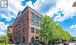 215-363 Sorauren, Toronto, ON, M6R 3C2