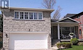 146 Allanhurst Drive, Toronto, ON, M9A 4K7
