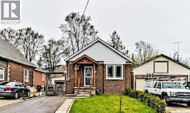 70 Bernice Crescent, Toronto, ON, M6N 1X2