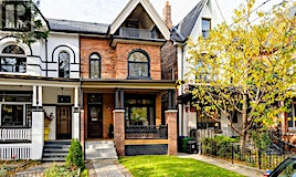 160 Macdonell Avenue, Toronto, ON, M6R 2A6