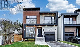 385 Rathburn Road, Toronto, ON, M9B 2M2