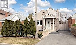 12 Kentroyal Drive, Toronto, ON, M9P 2M8