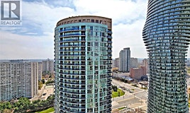 2506-80 Absolute, Mississauga, ON, L4Z 0A5