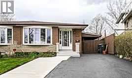 3411 Oakglade Crescent, Mississauga, ON, L5C 1X4