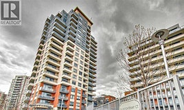 1107-25 Fontenay Court, Toronto, ON, M9A 0C4