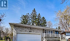 2221 Felina Court, Mississauga, ON, L5A 1K6