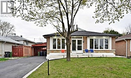 150 Mount Olive Drive, Toronto, ON, M9V 2E5