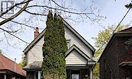 12 Hazelbrae Road, Toronto, ON, M6S 1H2