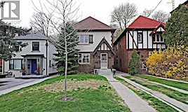 298 South Kingsway SOUTH, Toronto, ON, M6S 3T9