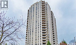 901-1900 The Collegeway Drive, Mississauga, ON, L5L 5Y8