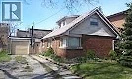 152 A Sheldon Avenue, Toronto, ON, M8W 4L6