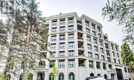 302-4 The Kingsway, Toronto, ON, M8X 2T1