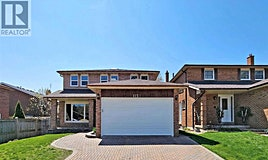 4152 Hickory Drive, Mississauga, ON, L4W 1L2