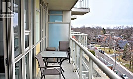 806-1638 Bloor Street, Toronto, ON, M6P 1A7