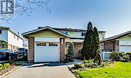2147 Pashak Court, Mississauga, ON, L5A 1H8
