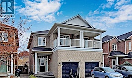 3504 Fountain Park Avenue, Mississauga, ON, L5M 7E5