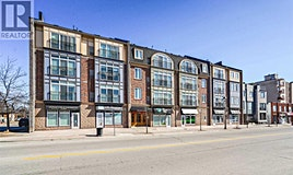201-459 Kerr Street, Oakville, ON, L6K 3C2