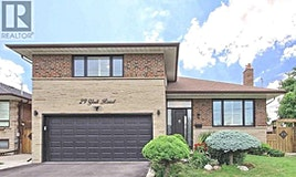 29 York Road, Toronto, ON, M9R 3E3