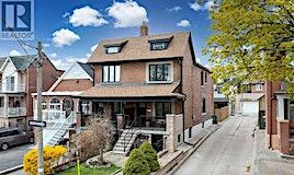 112 Ashburnham Road, Toronto, ON, M6H 2K5