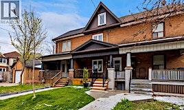 243 Gilmour Avenue, Toronto, ON, M6P 3B2