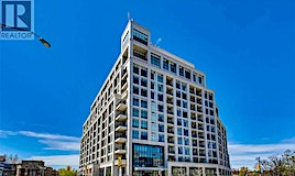 921-1 Old Mill Drive, Toronto, ON, M6S 0A1