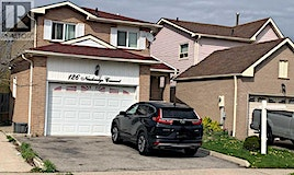 126 Newbridge Crescent, Brampton, ON, L6S 4B3