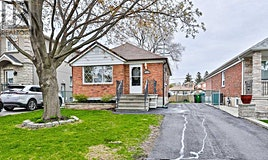 123 Wesley Street, Toronto, ON, M8Y 2W9