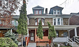 289 Salem Avenue, Toronto, ON, M6H 3C8
