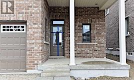 10 Callahan Court, Markham, ON, L7A 5H3