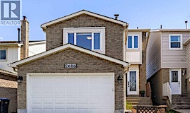2686 Quill Crescent East, Mississauga, ON, L5N 2G9