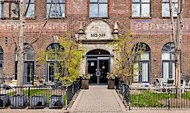 101-369 Sorauren, Toronto, ON, M6R 3C2