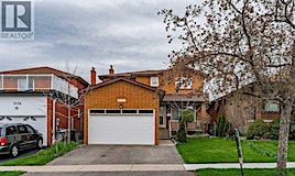 3138 Nawbrook Road, Mississauga, ON, L4X 2V5