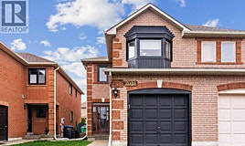 7018 Guildhall Court, Mississauga, ON, L5N 6Y7