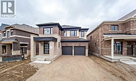 578 Queen Mary Drive, Brampton, ON, L7A 5H5